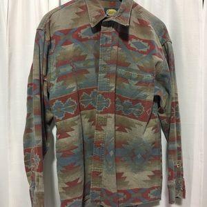 Cabela's Button Down Shirt